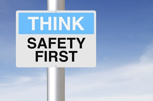 COLOTRUST Think Safety