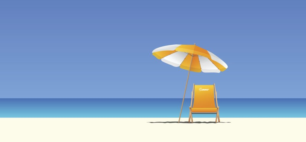 On Vacation For Few Days >> Schedule Transactions In Advance And Earn Interest On Vacation